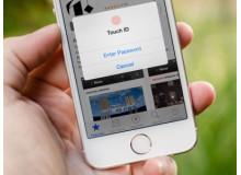 В iOS 11 появится функция быстрой блокировки Touch ID